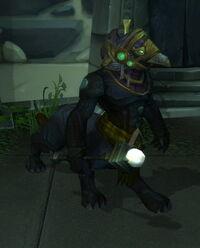 Image of Neferset Darkcaster