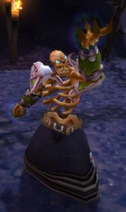 Image of Ogzor's Bones