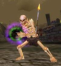 Image of Skeletal Acolyte