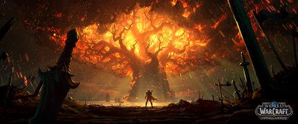 War of the Thorns Chapter 2 wallpaper.jpg
