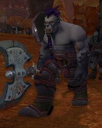 Image of Dragonmaw Elite Grunt