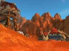 Kargath Outpost