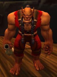 Image of Brokkan Bear-Arms