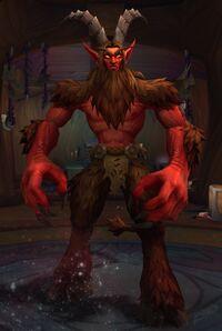 Image of Darkfiend Corruptor