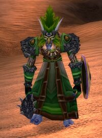 Image of Darkspear Shaman