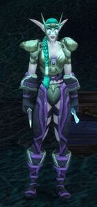 Image of Sentinel Infiltrator