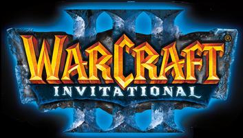 Warcraft III Invitational logo, eSports 2018