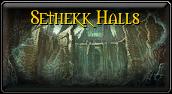 Sethekk Halls