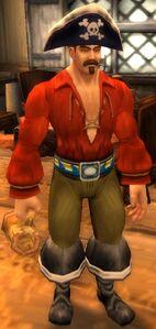Image of Captain Sanders