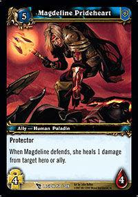 Magdeline Prideheart TCG Card.jpg