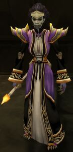 Image of Shadowmage Vivian Lagrave