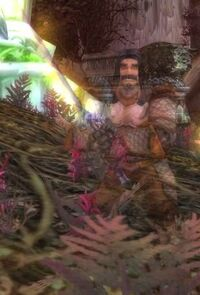 Image of Spirit of Trey Lightforge