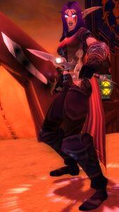 Image of Darkblade Cyn