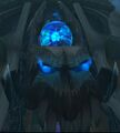 Eye of Acherus on Ebon Hold.jpg