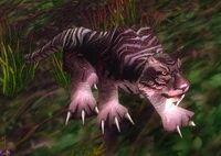 Imagen de Sable de la noche salvaje
