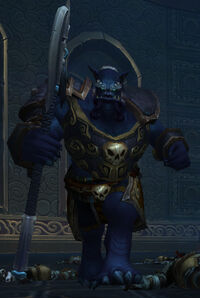 Image of Shao-Tien Executioner