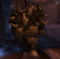 Image of Bladespire Brute