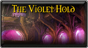 The Violet Hold