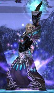 Image of Inquisitor Caleras