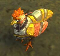 Image of Robo-Chick
