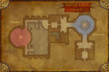 Map of the Mogu'shan Vaults