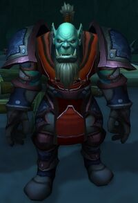 Image of Blood Guard Toldrek