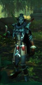 Image of Bloodhunter Cursecarver