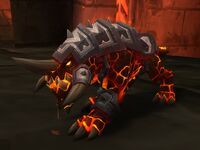 Image of Dark Iron Core Hound