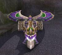 Image of Glaive Thrower