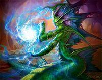 Image of Idra'kess Enchantress