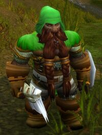 Image of Mountaineer Harn