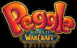 Peggle World of Warcraft Edition logo.png