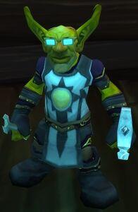 Image of Siegemaster Fezzik