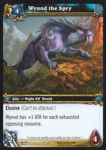 Wynnd the Spry TCG Card Gladiator.jpg