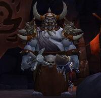 Image of Gorr'thog