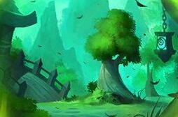 Moonglade Wowpedia Your Wiki Guide To The World Of Warcraft