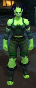Image of Orgrimmar Citizen