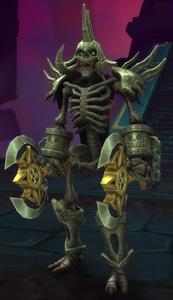 Image of Risen Warlord