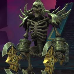 Risen Warlord