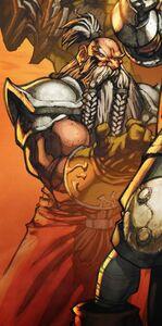 Image of High Priest Rohan