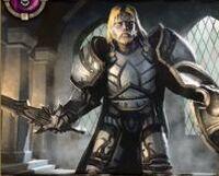 Image of Commander Springvale