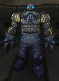 Image of Earthen Guardian
