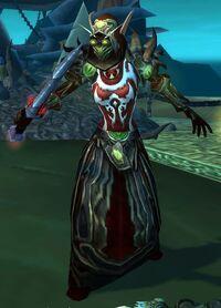 Image of Kor'kron Necrolyte