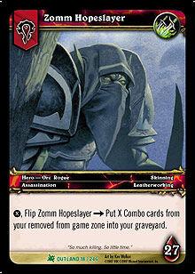Zomm Hopeslayer TCG card.jpg