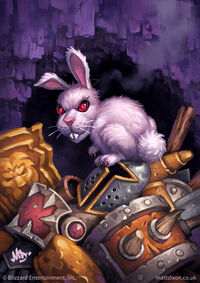 Image of Darkmoon Rabbit