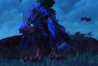 Image of Darktalon