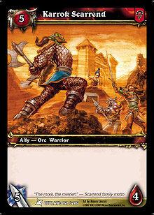 Karrok Scarrend TCG Card.jpg