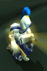 Image of Reverent Guard