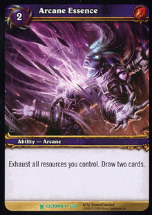 Arcane Essence TCG Card.jpg