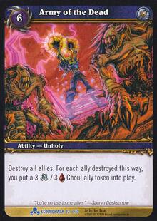 Army of the Dead TCG Card.jpg